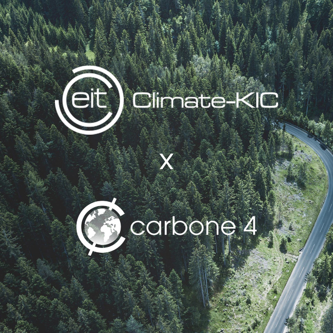 Carbone 4 | Climate-KIC | Production Audiovisuelle