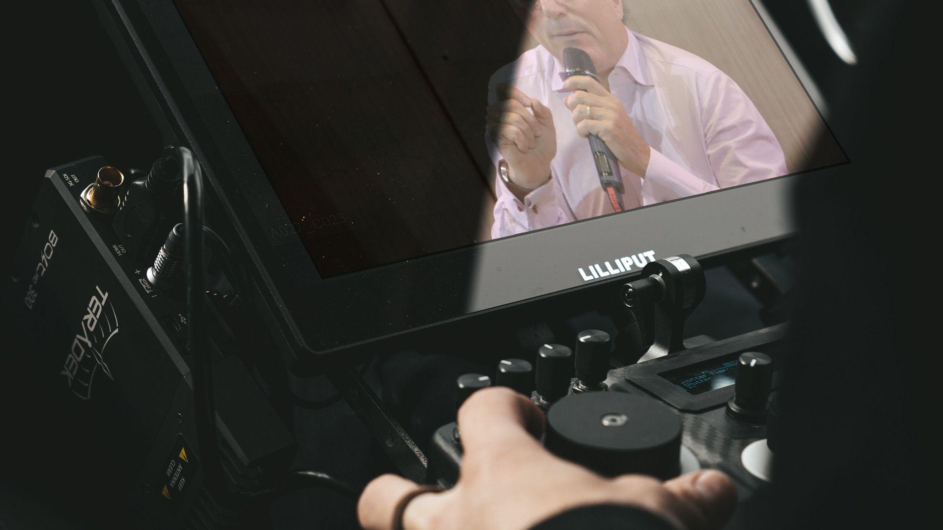 <span>SNCF - Production audiovisuelle</span>