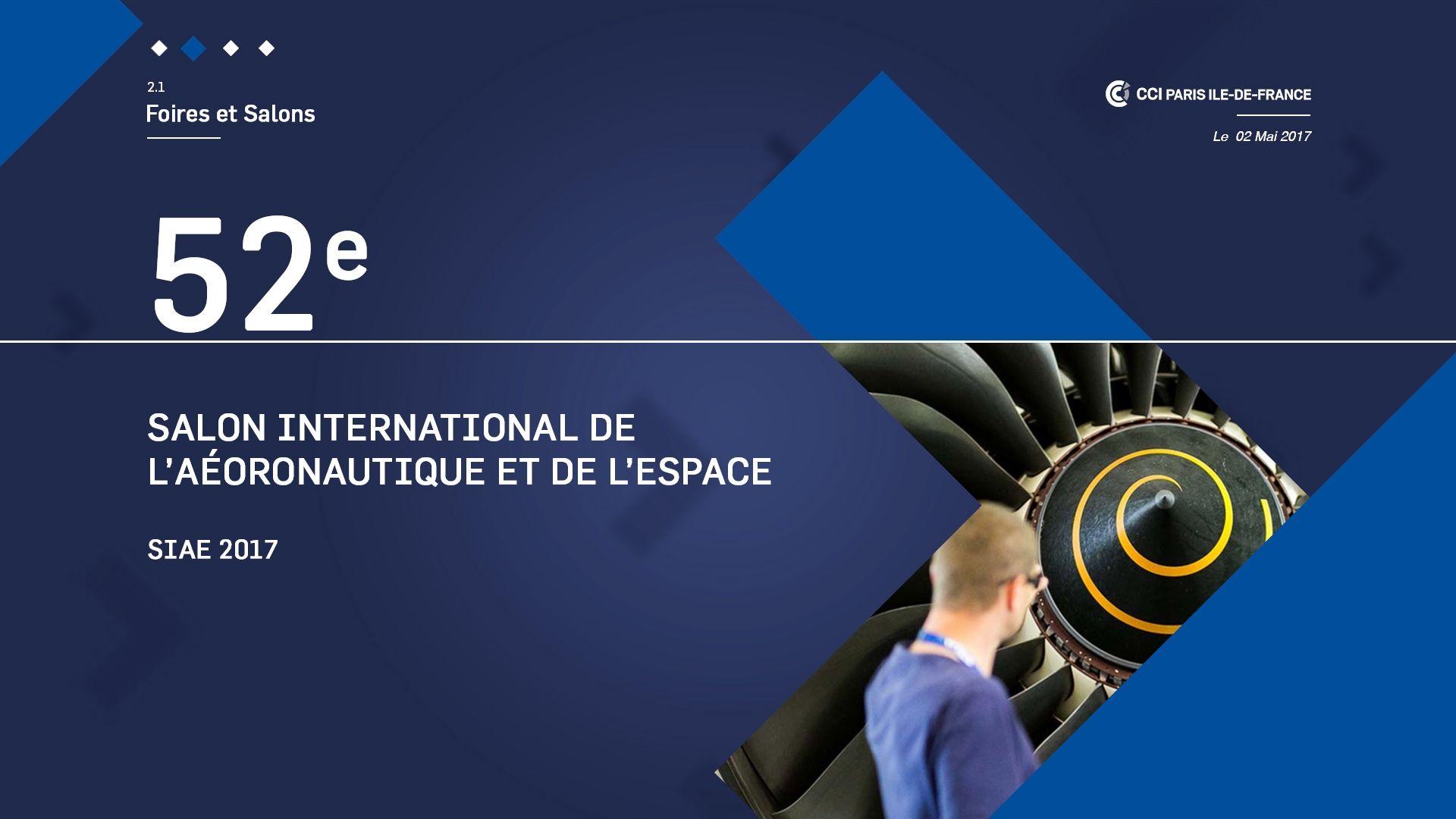 <span>CCI Paris Île-de-France | Création d'une présentation animée</span>