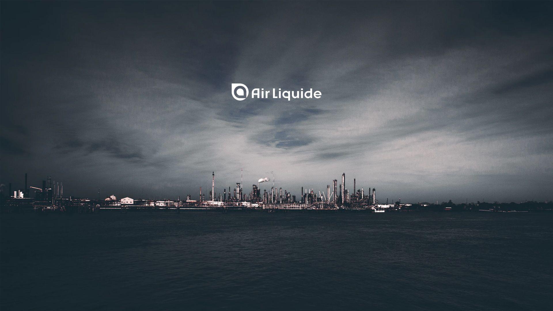 <span>Air Liquide - Développement d'outils digitaux</span>